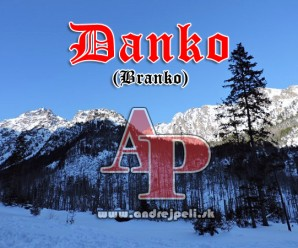 Danko - Branko
