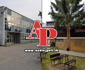 PX Centrum-Polovnik